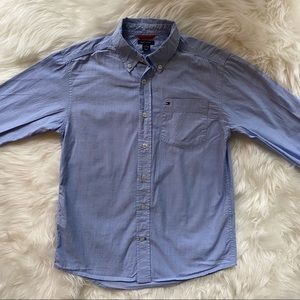 Tommy Hilfiger Shirts & Tops - Tommy Hilfiger Botton Down Shirt